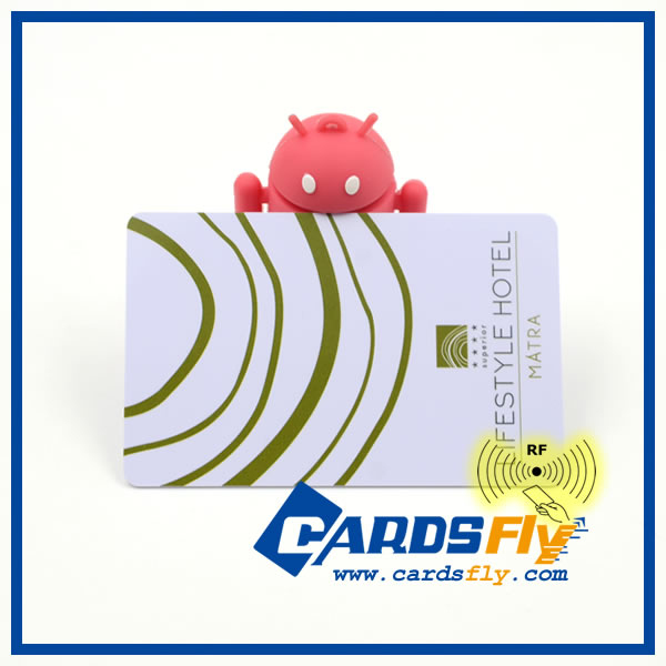 contactless smart card-2